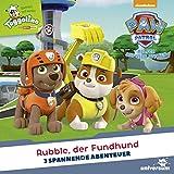 Rubble, der Fundhund: Paw Patrol 20-22