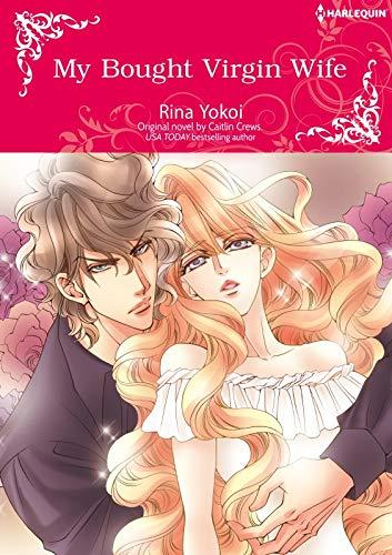 My Bought Virgin Wife: Harlequin Comics (English Edition)