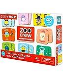 Skip Hop Zoo Crew Memory & Matching Game