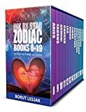 Zodiac (The Ink by Star Series, Books 8-19): Original Koans to Awaken Self-Love and Help You Reclaim Your Life (The Ink by Star Series Zodiac Box Sets Book 5) (English Edition)