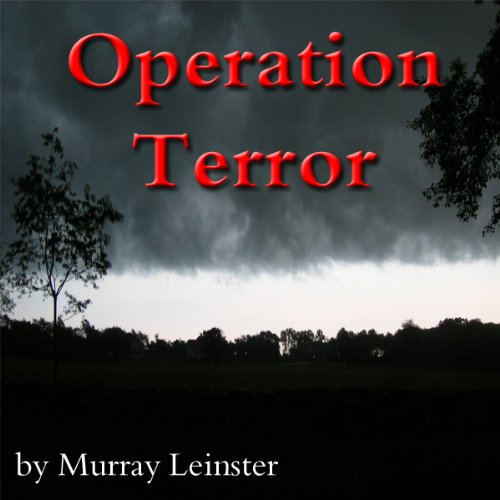Operation Terror cover art