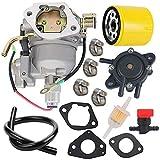 TOPEMAI CV730S Carburetor for Kohler CV740...