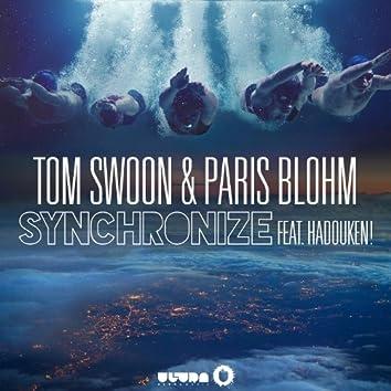 Synchronize (Radio Edit)