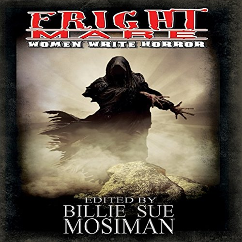 Fright Mare audiobook cover art