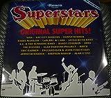 Ronco Presents Superstars Original Super Hits