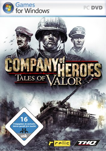 Company of Heroes - Tales of Valor (Add-On) - Softgold Edition