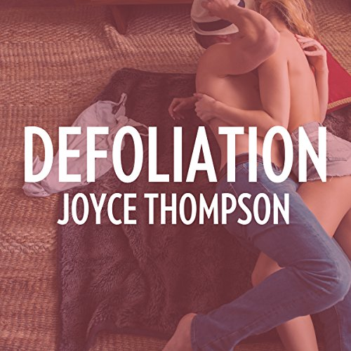 Defoliation cover art