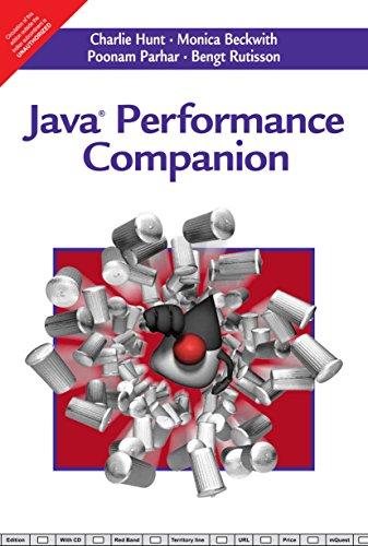 Java Performance Companion 1e
