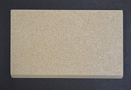 Zugumlenkung für MEZ Ancona Kaminöfen - Vermiculite - Passgenaues Kaminofen Ersatzteil