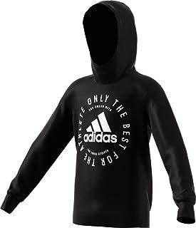 97648b7a70 Amazon.fr : adidas - Sweat-shirts à capuche / Sweats : Vêtements