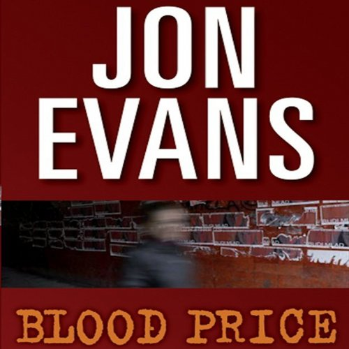 Blood Price cover art
