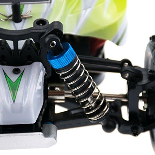 RC Auto kaufen Buggy Bild 6: efaso WL Toys A959-B Zusatzakku - schneller RC Buggy 70 km/h schnell, wendig, voll digital proportional - 2.4 GHz RC Auto mit Allradantrieb - Maßstab 1:18, hoher Fun Faktor*
