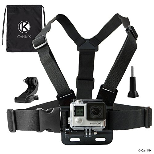 CamKix Chest Mount Harness...