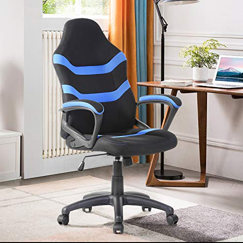 RAAMZO Executive Racing Style Chair
