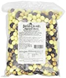 Dilettante Espresso Blend Espresso Beans In Semisweet, Milk and White Chocolate, 5 Pound