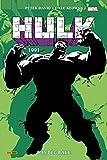 Hulk - L'intégrale 1991 (T06)