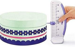 Righello in Silicone per misurare Torte Fondente e Torte BESTONZON