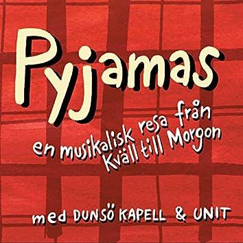 Pyjamas, En Musikalisk Resa Från Kväll Till Morgon