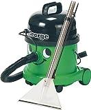 Aspirateur eau/poussière numatic george/825734/uGB 370–2-kit d'accessoires a26A/vert noir