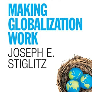 Making Globalization Work cover art