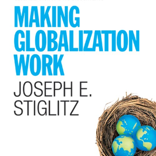 Making Globalization Work audiobook cover art
