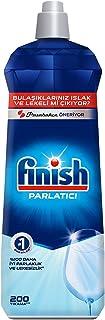 Finish Dishwasher Rinse Aid Liquid Original, 800 ml