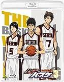 黒子のバスケ 2nd season 3[BCXA-0801][Blu-ray/ブルーレイ] 製品画像