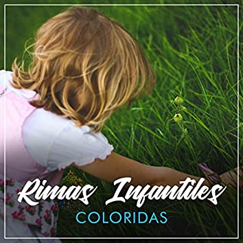 # Rimas Infantiles Coloridas