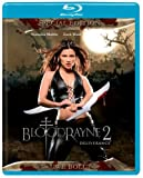BloodRayne 2 - Deliverance [Blu-ray] [Special Edition] - Zack Ward