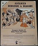 White Plume Mountain (Advanced Dungeons & Dragons Module, No. S2)