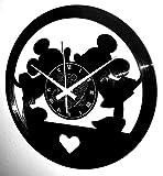 Zoom IMG-2 Instant Karma Clocks Horloge Murale