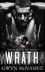 Wrath: A Dark Mafia Romance (The Deadliest Sin Series Book 1)