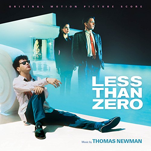Less Than Zero (OST)