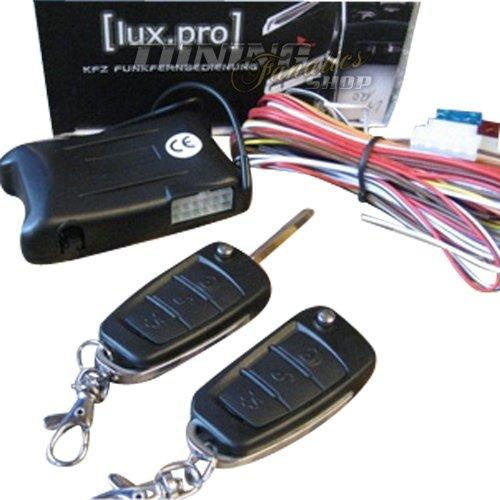 Funkfernbedienung 2 x Handsender Zentralverriegelung NACHRÜST für viele Fahrzeuge