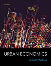 Best urban economics o sullivan Reviews