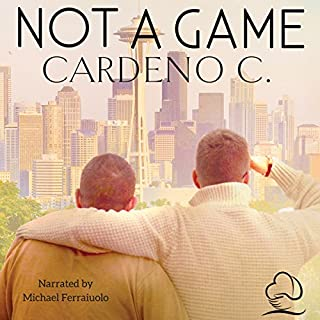 Not a Game cover art