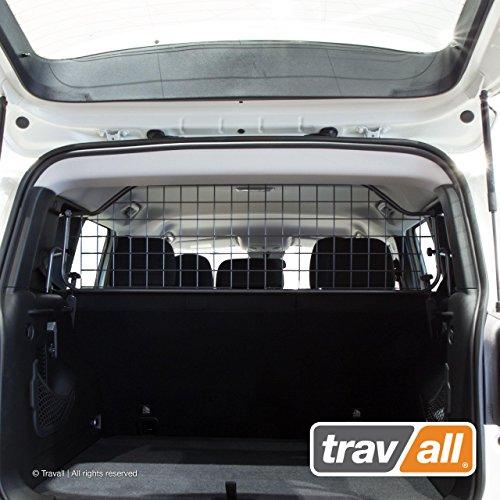 Travall Guard Hundegitter TDG1470 - Maßgeschneidertes Trenngitter in Original Qualität