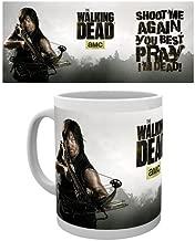 Walking Dead Mug Daryl Dixon