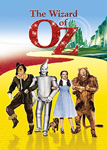 The Wizard Of Oz [Edizione: Regno Unito] [Reino Unido] [DVD]