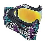 VForce Grill SE Robowave Paintball Maske