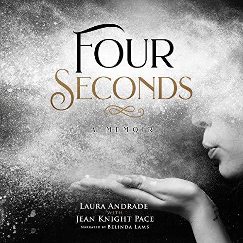 Four Seconds: A Memoir  By  cover art