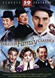 Timeless Family Classics - 50 Movie Pack: The Little Princess - A Farewell to Arms - Flying Deuces - The Inspector General - Jane Eyre - A Star Is Born - Our Town - The General + 42 more!