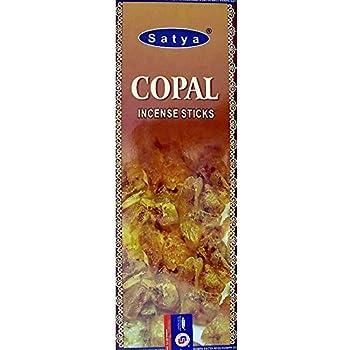 Incienso de Copal México El Original®: Amazon.es: Hogar