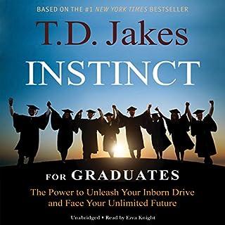 INSTINCT for Graduates Titelbild