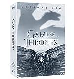 Game of Thrones: Seasons 3 & 4