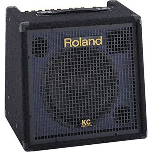 Why Choose Roland KC-350 4-Channel 120-Watt Stereo Mixing Keyboard Amplifier