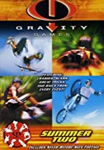 The Gravity Games - Summer Two: (Freestyle Motocross / Thrills and Spills / Bikes / Skateboarding)