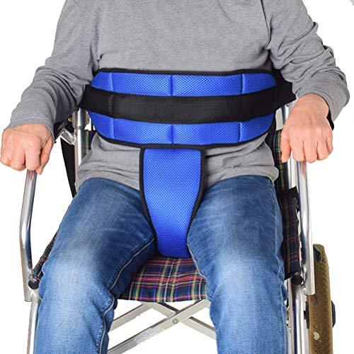 WPY Einstellbare Rollstuhl Mobilität...