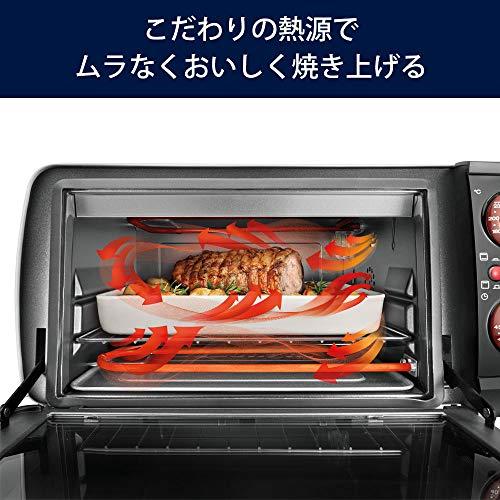 Delonghi(デロンギ)『スフォルナトゥット・イーヴォミニコンベクションオーブン(EO90155J)』