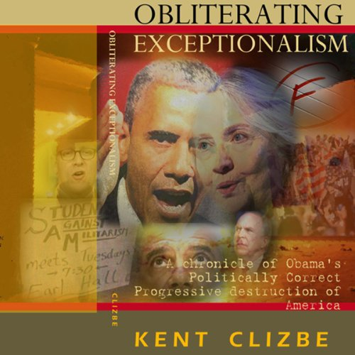 Obliterating Exceptionalism cover art